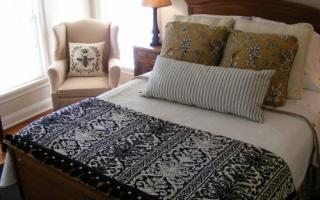 Photo of The Farmhouse Bed and Breakfast