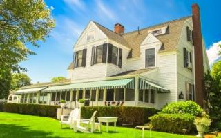 Photo of Harbor Knoll Bed & Breakfast
