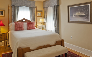 Photo of Tapestry House Bed and Breakfast